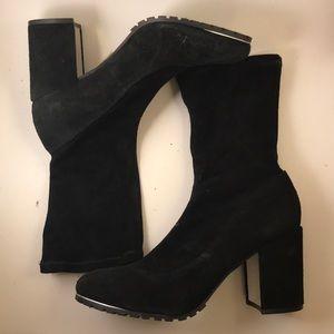 Rachel Zoe ankle bootie brand new NWOT